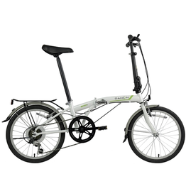 "Dahon SUV D6 20"" Folding Bike"