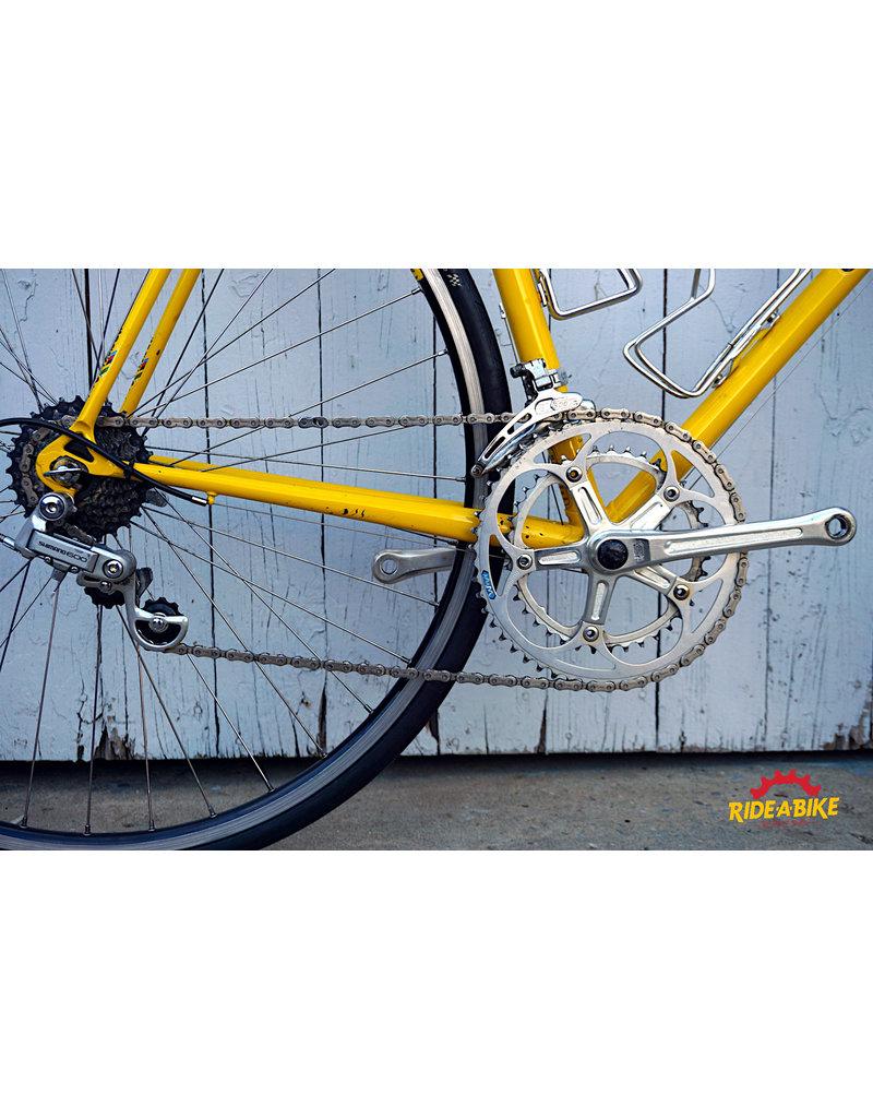 Mid-80s Guerciotti Vintage Road Bike