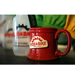 2020 Ride-A-Bike Coffee Mug; 12oz; Red;