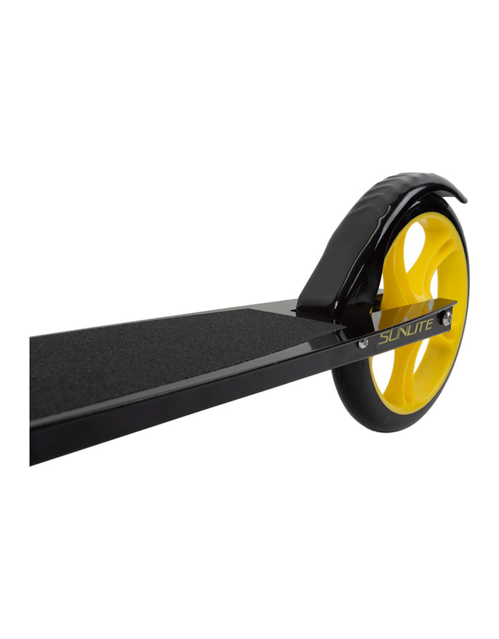 SUNLITE Sunlite Scooter SC1; Black