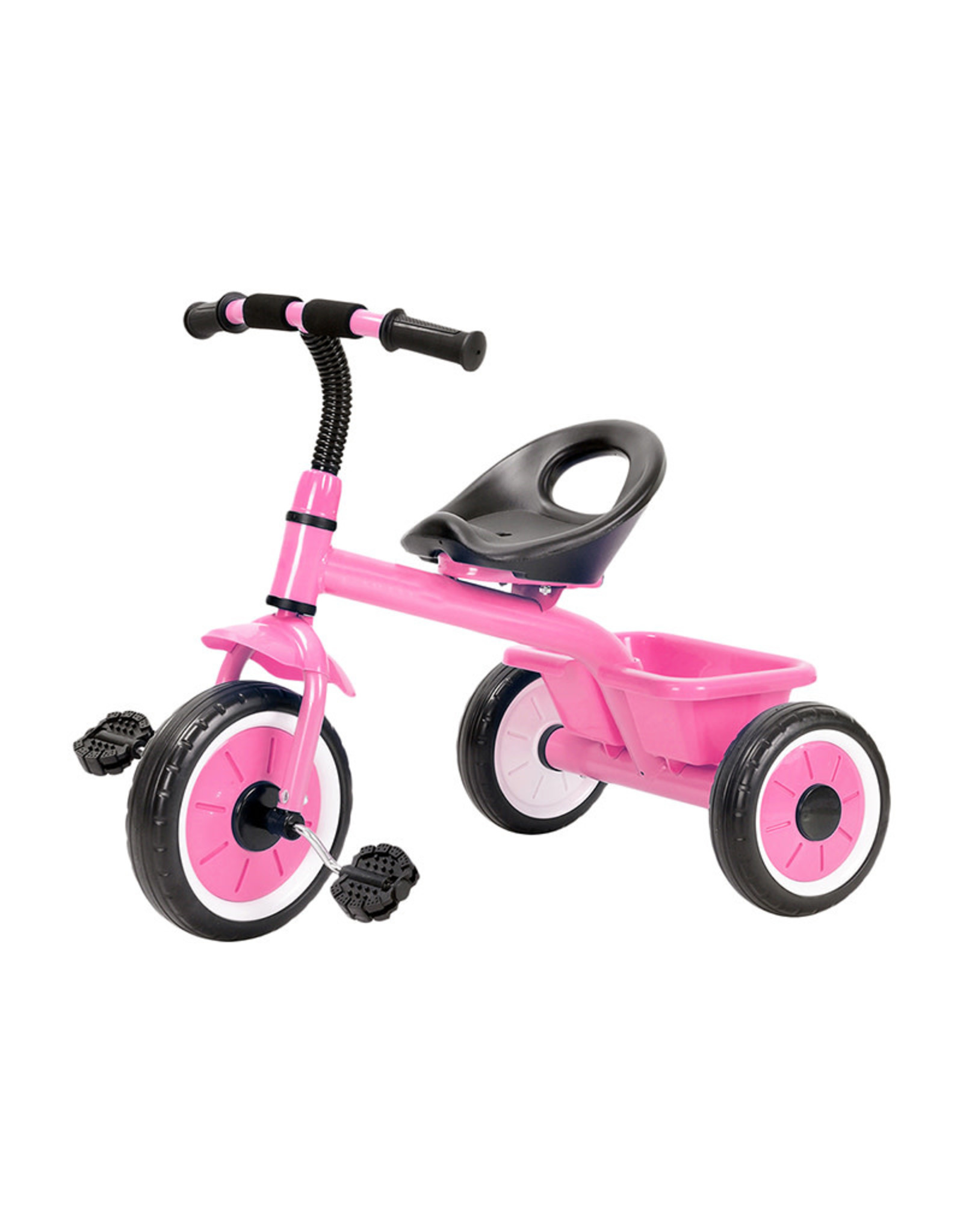 "MUNCHKIN Munchkin Tricycle 10"""
