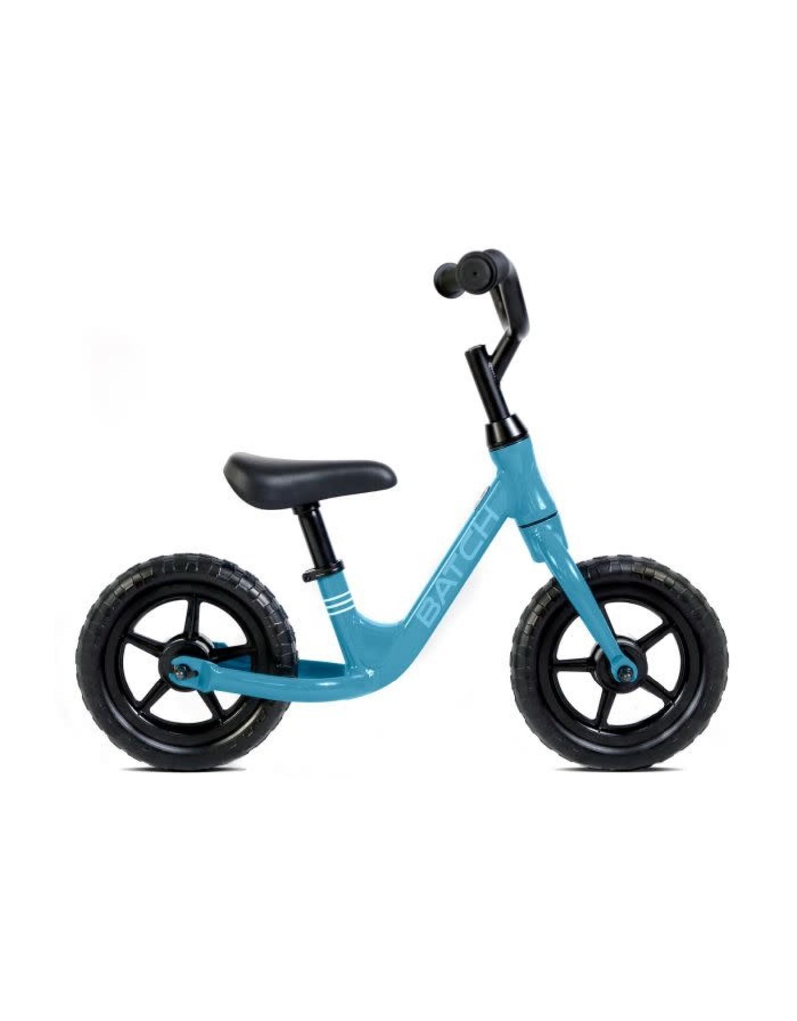 Batch Balance Bicycle