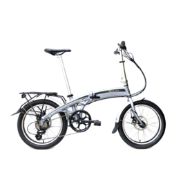 "Oyama Oyama CX E8D 20"" Electric Folding Bike"