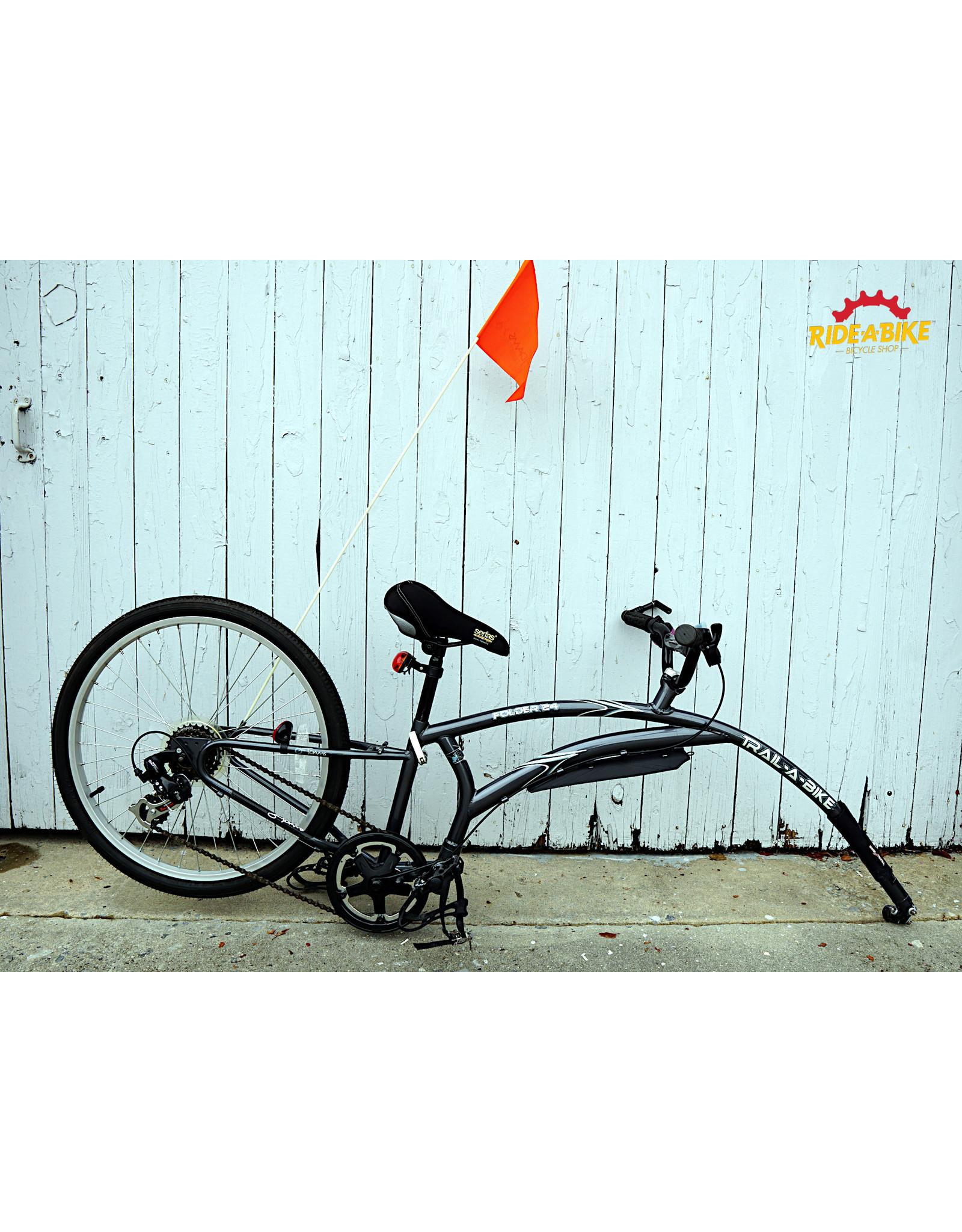 """Adams 24"""" Trail A Bike"""