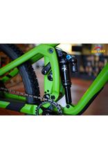 Jamis 2020 Jamis Hardline C3 19 Ninja Green