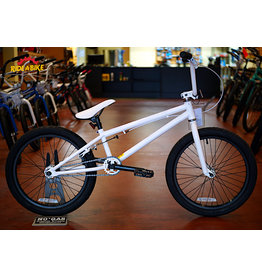 Eastern Paydirt BMX; White;