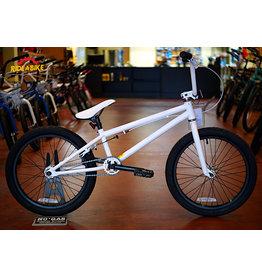 Eastern Lowdown BMX; White;