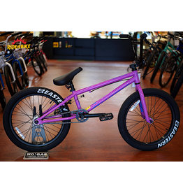 Eastern Cobra BMX; Purple;