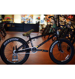 Eastern Wolfdog BMX; Black;