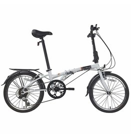 Dahon Dream D6 White