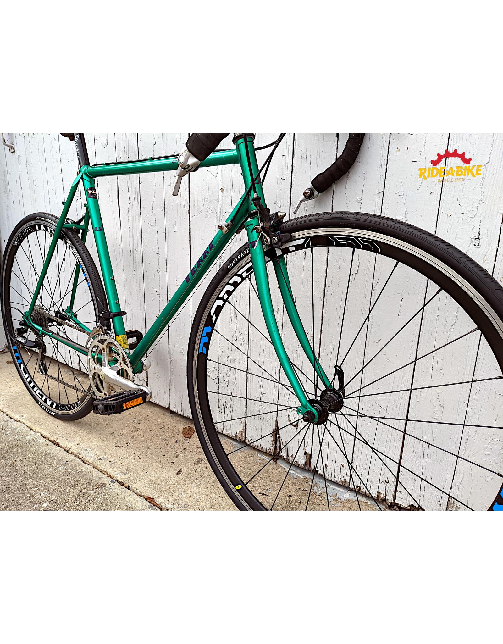 Terry Georgena 55cm Road Bike (Used)