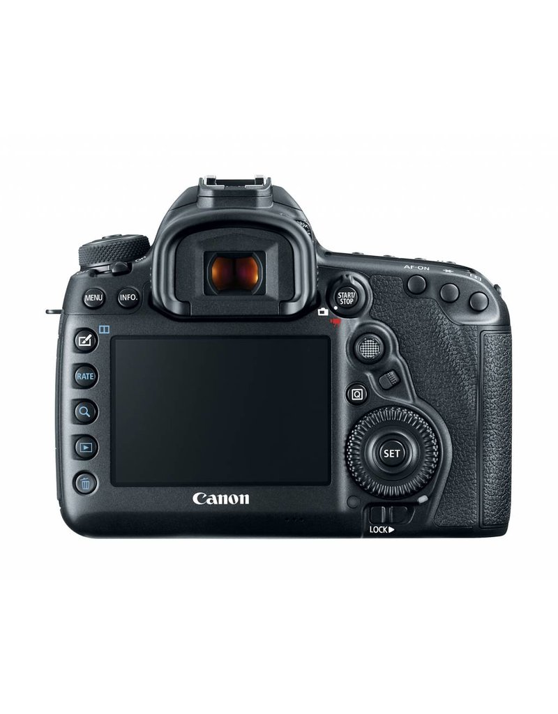 Canon Canon EOS 5D Mark IV EF 24–105mm IS II USM Kit