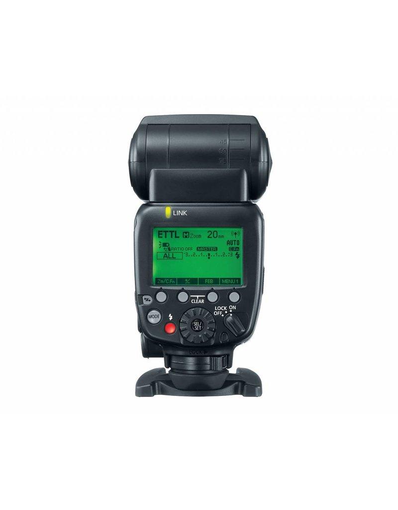 Canon Canon Speedlite 600EXII-RT