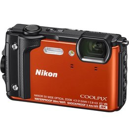 Nikon Nikon Coolpix W300 Orange