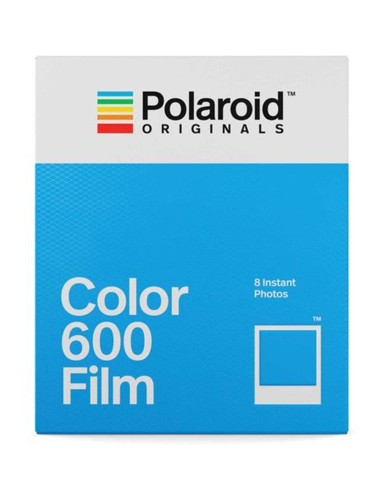 Polaroid Polaroid 600 Color Film
