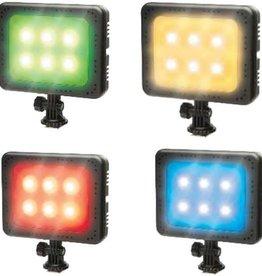 Smith-Victor Spectrum RGB Multi-color