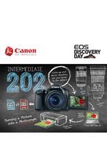Canon Intermediate 202 Class