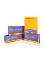 Kodak Kodak Portra 160 4X5 10 Sheet