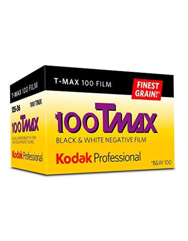 Kodak Kodak TMAX 100 35mm 24 Exposure