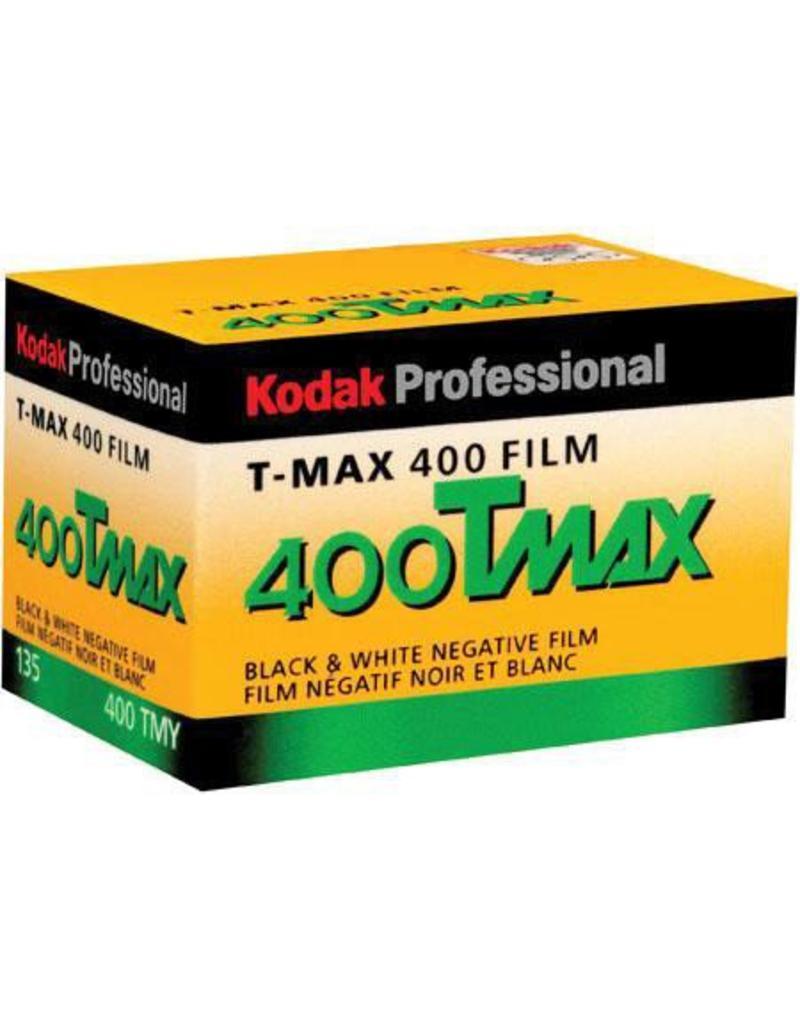 Kodak Kodak TMAX 400 35mm 36 Exposure