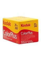 Kodak Kodak ColorPlus 200 35mm 24 Exposure