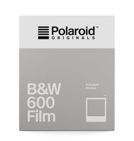 Polaroid Polaroid 600 B&W Film