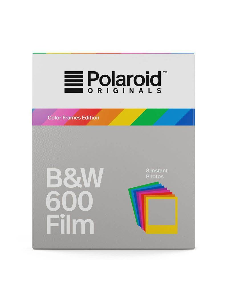 Polaroid Polaroid 600 B&W Color Frame