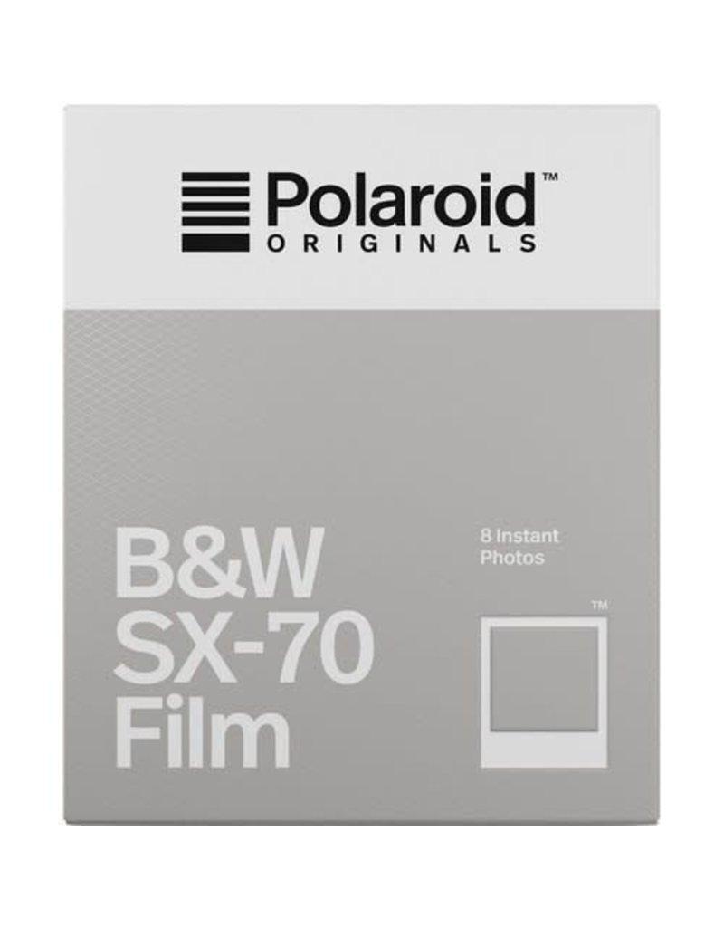 Polaroid Polaroid SX-70 B&W Film