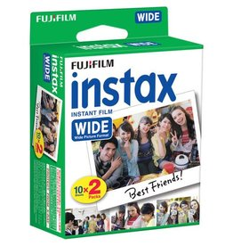 Fuji Fuji Instax Wide Film 2-Pack