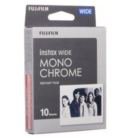 Fuji Fuji Instax Wide Monochrome Film 1-Pack