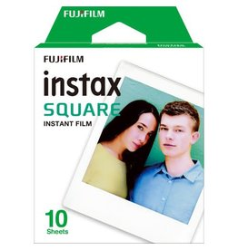 Fuji Fuji Instax Square Film 1-Pack