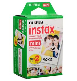 Fuji Fuji Instax Mini Film 2-Pack