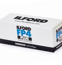 Ilford Ilford FP4 125 120mm