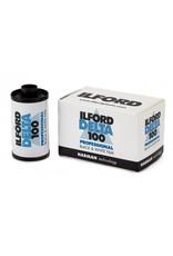 Ilford Ilford Delta 100 35mm 24 exposure
