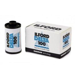Ilford Ilford Delta 100 35mm 36 Exposure