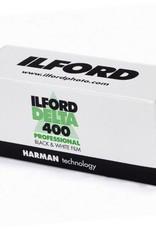 Ilford Ilford Delta 400 120mm