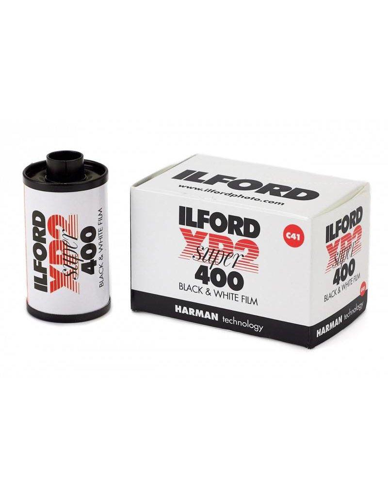 Ilford Ilford XP2 400 35mm 36 Exposure