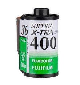 Fuji Fuji Superia X-TRA 400 35mm 36 Exposure