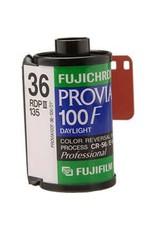 Fuji Fuji Provia 100F RDPIII 35mm 36 Exposure