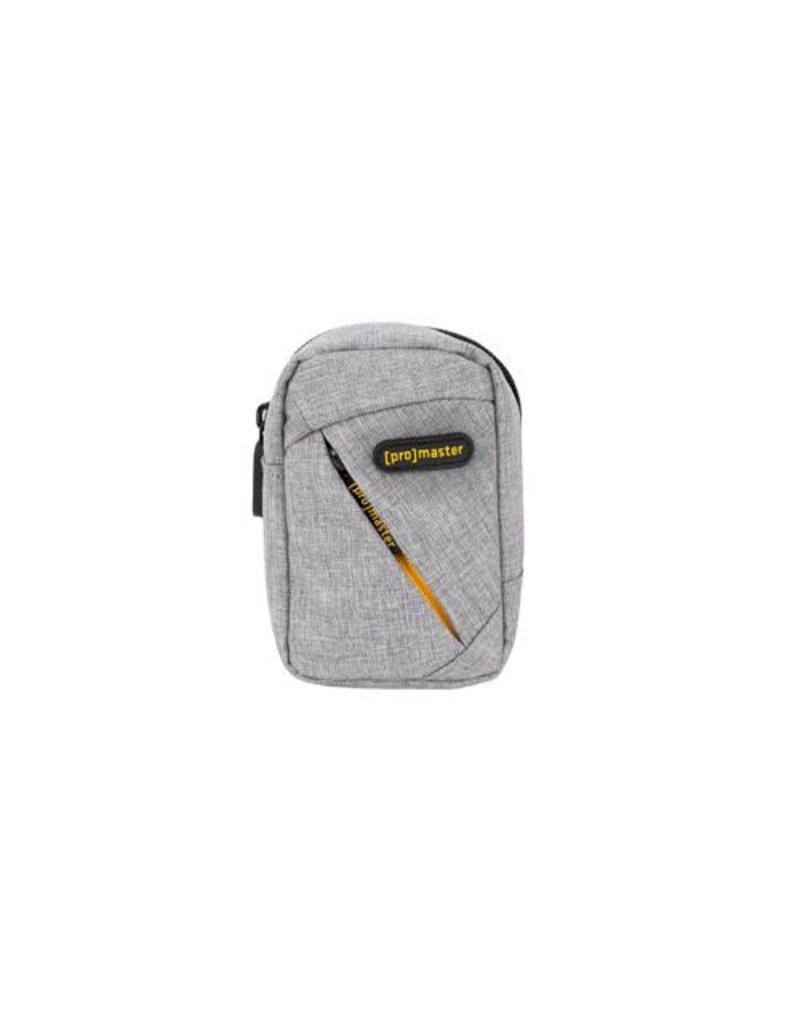 Promaster Impulse Small Pouch Case - Grey