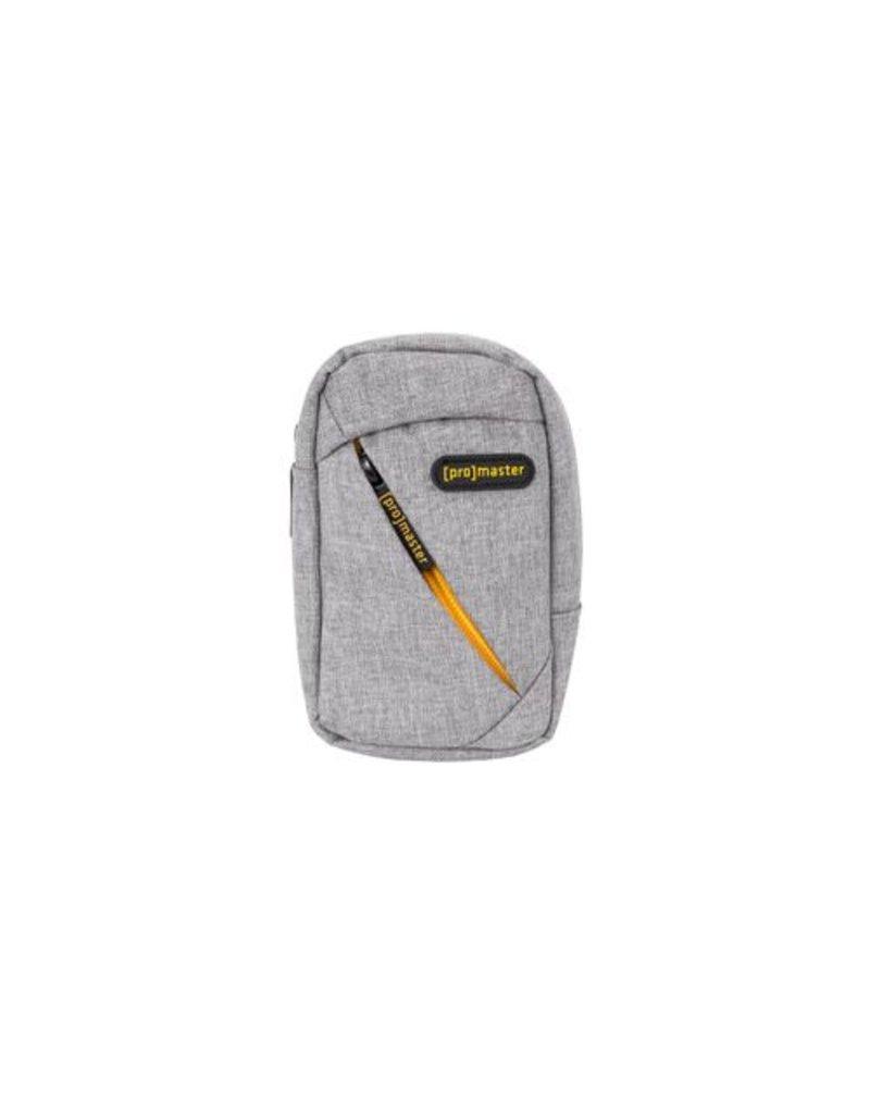 Promaster Promaster Impulse Medium Pouch Case - Grey