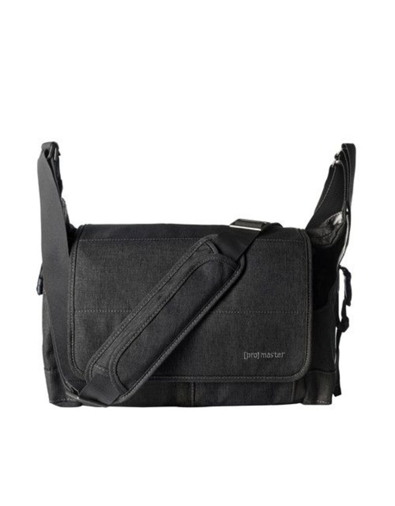 Promaster Promaster Cityscape 130 Courier Bag - Charcoal Grey