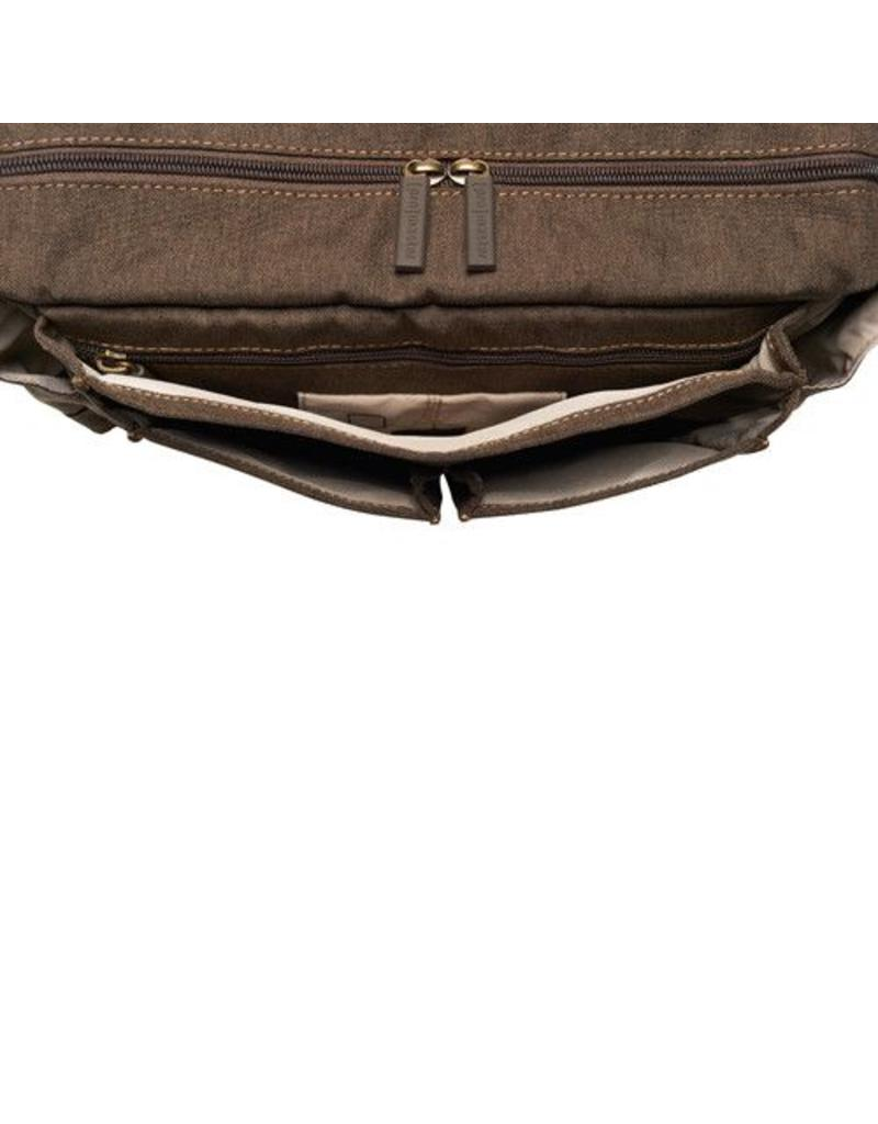 Promaster Promaster Cityscape 130 Courier Bag - Hazelnut Brown