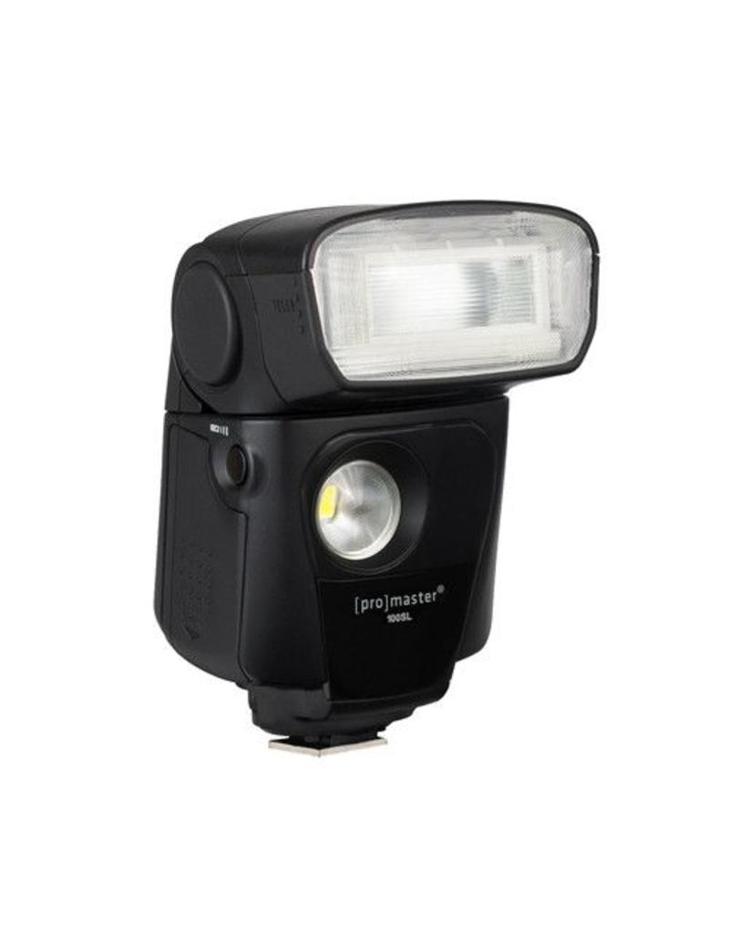 Promaster Promaster 100SL Speedlight for Canon