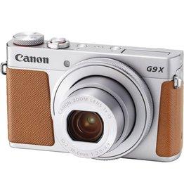 Canon Canon PowerShot G9 X Mark II Silver