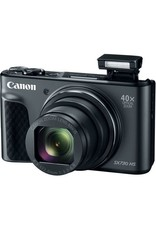 Canon Canon PowerShot SX730 HS Kit (Black)