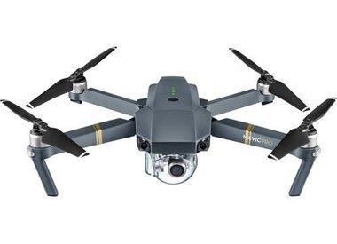 Drones/Action Cameras