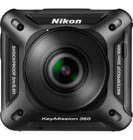 Nikon Nikon KEYMISSION 360 BLACK