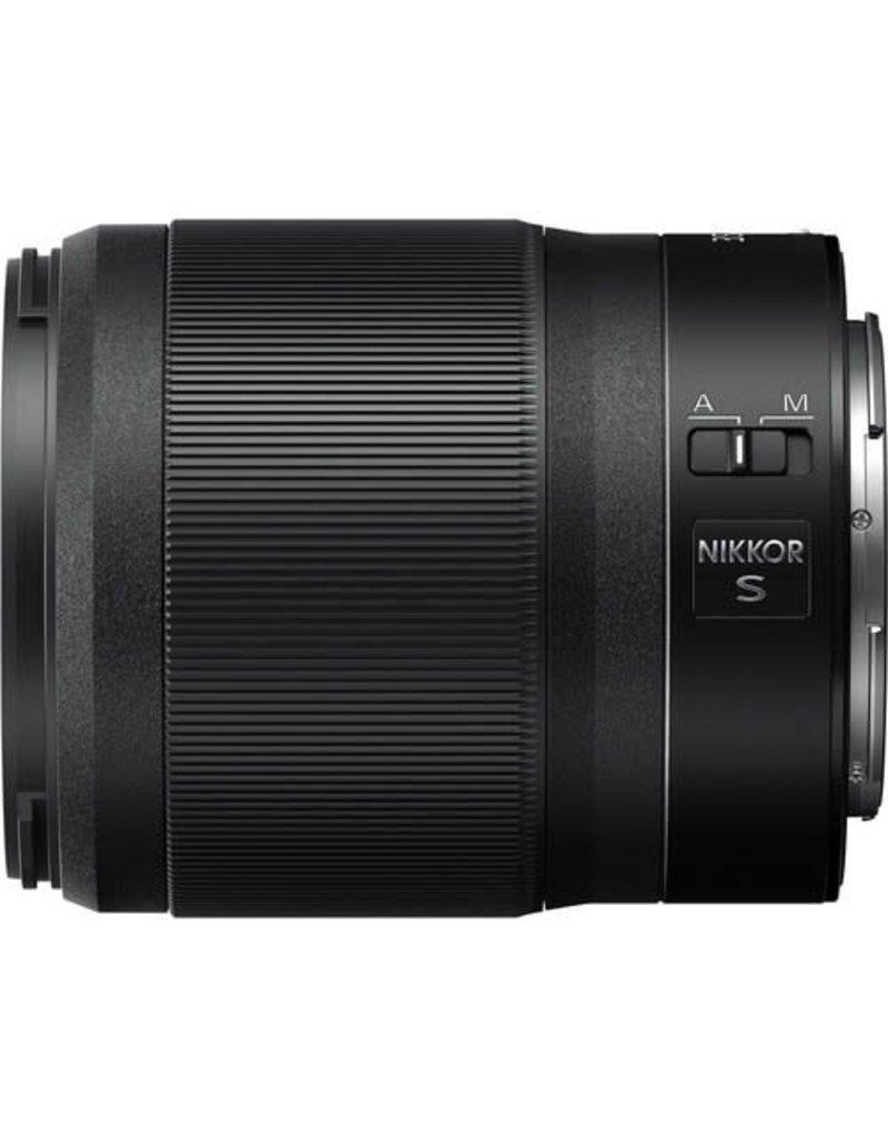 Nikon Nikon Z 35mm f/1.8S