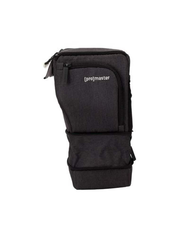 Promaster Promaster Cityscape 15 Holster Sling Bag - Charcoal Grey